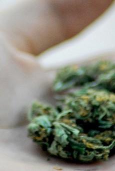 Republican Files Legislation to Legalize Recreational Marijuana in Missouri