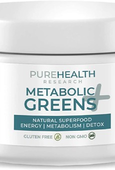 Metabolic Greens Plus Reviews- An Advance Weight Loss Supporting Formula