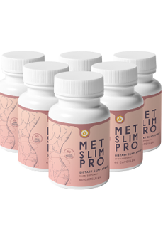 Met Slim Pro Reviews: Does MetSlim Pro Work for Weight Loss?
