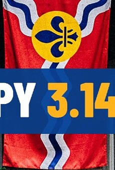 3.14 Week gives St. Louis seven days to celebrate our city.