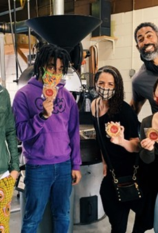 Bakers for Black Lives will host its third social justice bake sale this Sunday at Northwest Coffee in the Central West End.