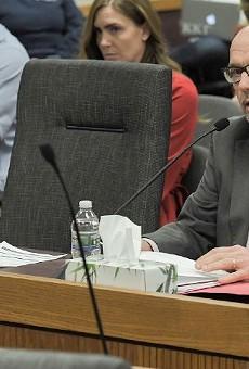 Hartmann: Missouri GOP Attacks Trans Kids for Sport