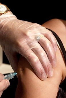 Missouri Is Opening COVID-19 Vaccinations to All Adults April 9