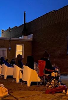 Arkadin Cinema & Bar Returns This Season with Outdoor Films