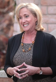 Rep. Ann Wagner has found her Twitter voice, now that Joe Biden is president.