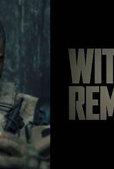 WIN  A PASS TO A VIRTUAL SCREENING OF WITHOUT REMORSE!