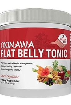 Okinawa Flat Belly Tonic Reviews - Safe Ingredients? Any Side Effects? Okinawa Flat Belly Tonic Powder Drink Supplement Customer Reviews!