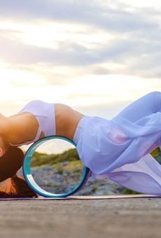 The Best Dharma Yoga Wheel Props Of 2021