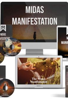 Midas Manifestation Reviews - Is Vincent's Midas Manifestation System Legit or Scam? User Reviews!