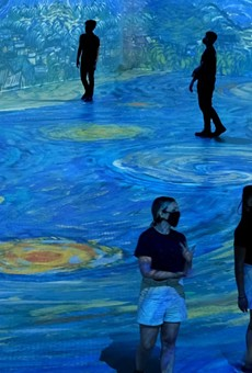 Beyond Van Gogh: The Immersive Experience Is Coming to St. Louis