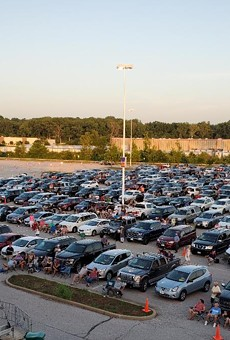Drive-In STL Hosting Concerts and Films All Summer Long