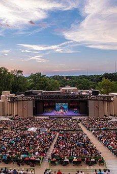 The Muny in Forest Park Now Planning to Operate at Full Capacity This Summer