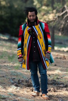 Thundercat will perform at the Pageant on Tuesday, November 16.