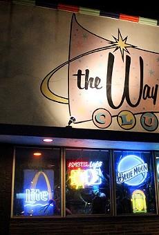 Goodbye, Way Out Club.