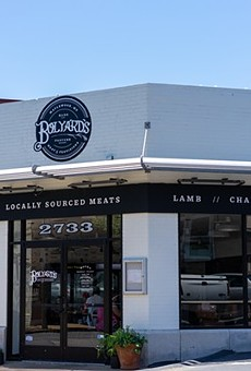 Bolyard's Meat & Provisions is now open in its expanded location  in Maplewood.