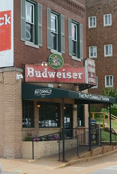 The Pat Connolly Tavern has been a part of the Dogtown community for nearly eight decades.