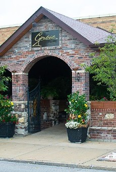 Since 1992, Grbic has been giving St. Louis diners a taste of traditional Bosnian cuisine.