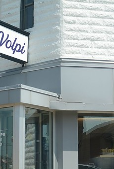 Volpi Foods has been a staple of the Hill since the early since the early 1900s.
