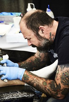 Go get a tattoo today.