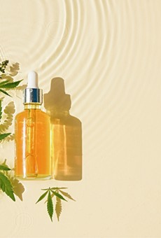 Everything to Know Before Buying CBD Oil