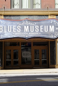 The National Blues Museum is back and ready to put on a show.