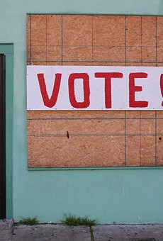 National Voter Registration Day Is Upon Us, Time to Check Your Voter Status
