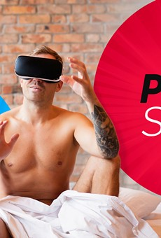 Best VR Porn Sites: Top 9 Picks To Watch Popular Virtual Reality Porn
