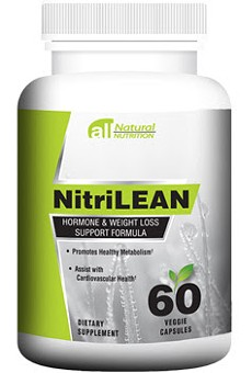 NitriLEAN Reviews -  #1 Recommended Weight Loss Supplement! Customer Reviews