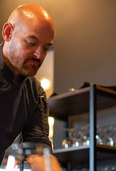 Timothy Metz and his partners bring timeless fine dining to Creve Coeur at Timothy's The Restaurant.
