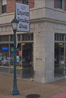 Emporium Smoke Shop