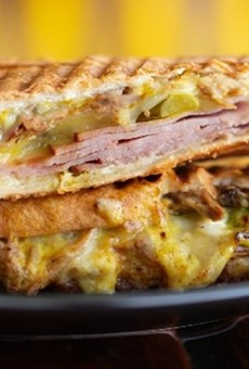 The Cubano at Coffeestamp.