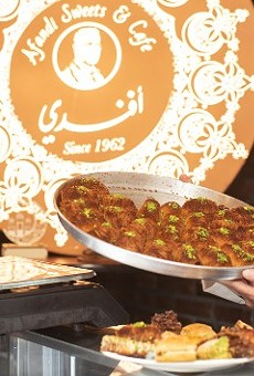 Afandi's Middle Eastern Cuisine Showcases Generations of Talent (2)