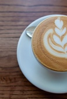 St. Louis is in the top ten when it comes to U.S. coffee cities, according to Rent.com.
