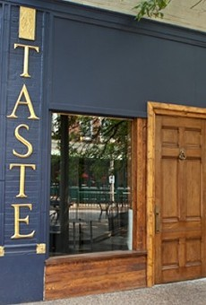 Taste, the beloved bar that changed St. Louis cocktail culture, has served its last guests.
