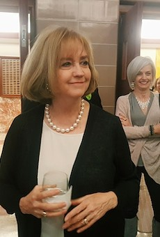 Lyda Krewson Wins Democratic Primary for St. Louis Mayor, Narrowly Besting Tishaura Jones