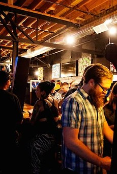 Up-Down's Minneapolis location has drawn raves from neighbors — and a big fan base.