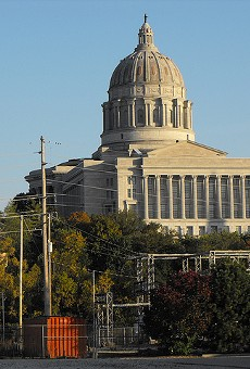 The Missouri Legislature is charging forward with a bill to gut the state's discrimination laws.