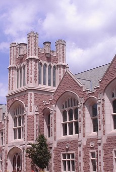 Washington University.