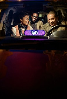 Lyft Is Now Operating in St. Louis and St. Charles