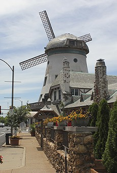 The Bevo Mill, reborn as Das Bevo, reopened in May.