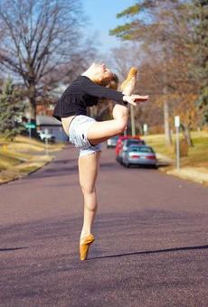 Dancer Shot in Soulard Ambush to Be Beneficiary of New Arts Festival