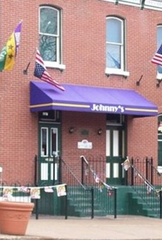 Johnny's Restaurant & Bar Owners Are Selling After Two Decades in Soulard