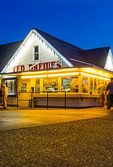 Ted Drewes Has the Best Soft-Serve Ice Cream in Missouri, Buzzfeed Says