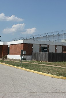 St. Louis officials say they're working on a plan to bring in temporary air conditioners for the workhouse jail.