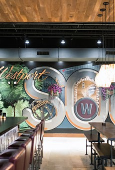 Westport Social Brings a Huge Adult Game Lounge to Maryland Heights