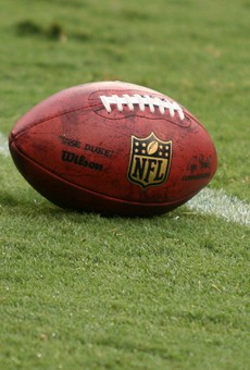 Local VFW Bans NFL Games from Its TVs; Others May Follow Suit