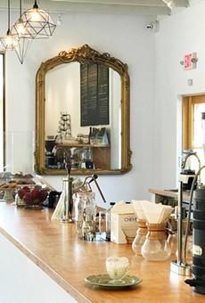 Fiddlehead Fern Cafe Brings a Stylish Cafe Option to Shaw