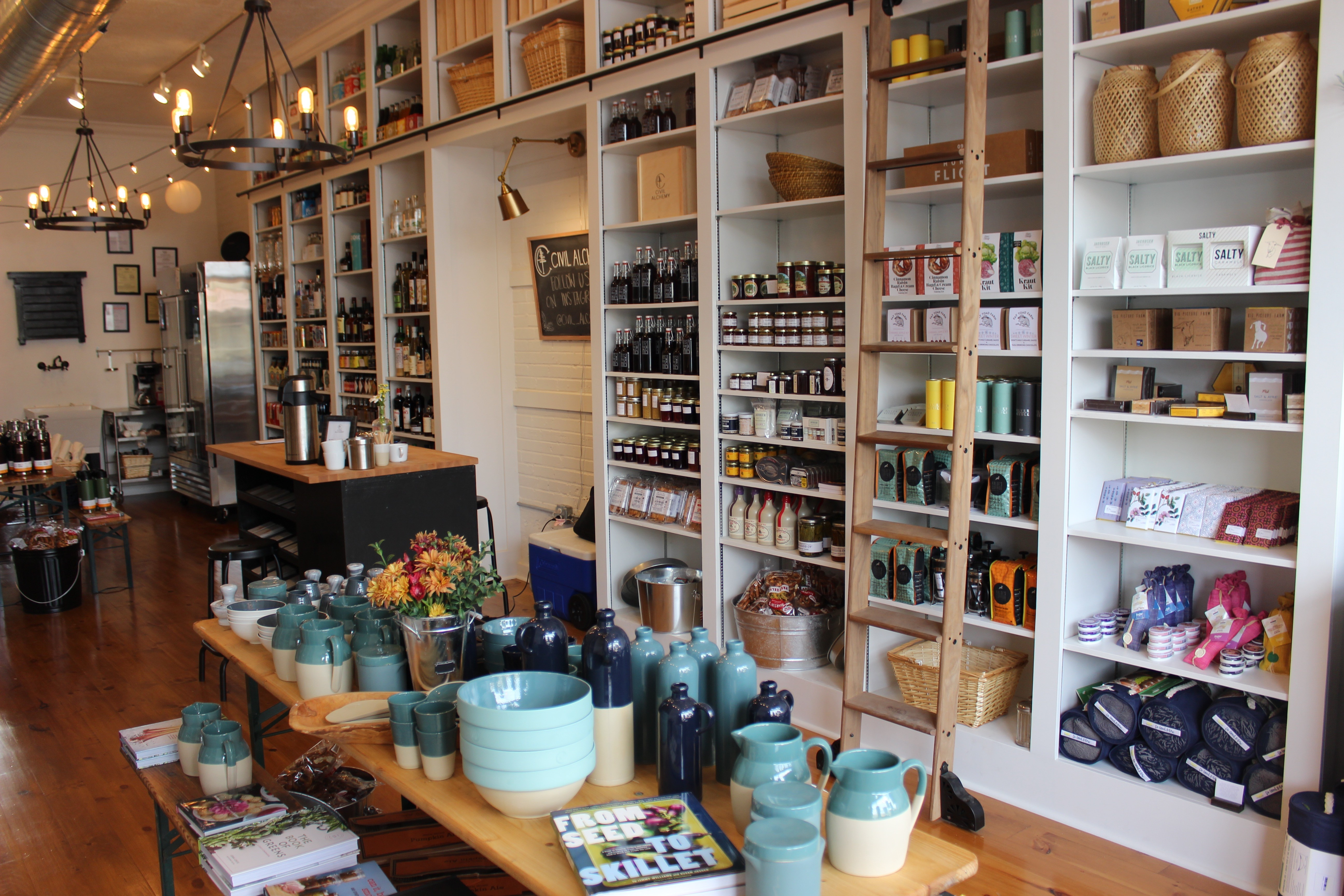 Civil Alchemy Offers A Little Bit Of Everything In Webster Groves