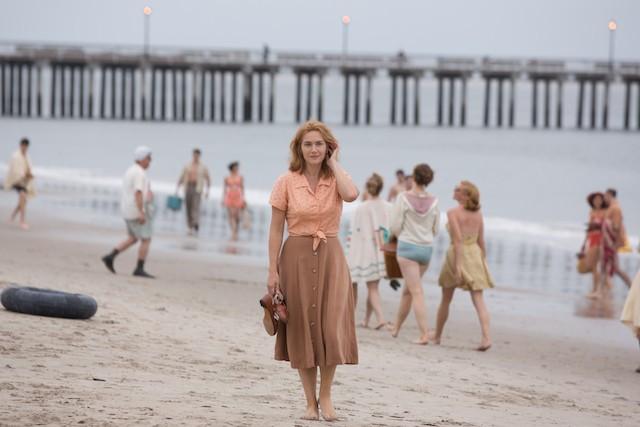 Kate Winslet excels under Allen's direction. - JESSICA MIGLIO/AMAZON STUDIOS