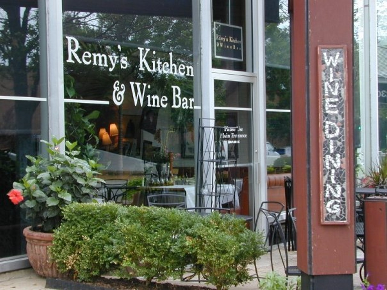 Remy S Will Close After 23 Years In Clayton Food Blog